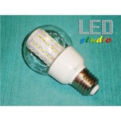 LED žiarovka, 3,6W, 60 SMD 3528